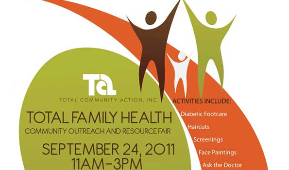 Total Community Action Family Health Fair | New Orleans Events | InthekNOwla.com